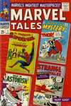 Marvel Tales #7 comic books - cover scans photos Marvel Tales #7 comic books - covers, picture gallery