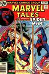 Marvel Tales #70 comic books - cover scans photos Marvel Tales #70 comic books - covers, picture gallery
