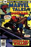 Marvel Tales #71 comic books - cover scans photos Marvel Tales #71 comic books - covers, picture gallery