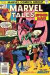 Marvel Tales #72 comic books - cover scans photos Marvel Tales #72 comic books - covers, picture gallery