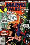 Marvel Tales #73 comic books - cover scans photos Marvel Tales #73 comic books - covers, picture gallery