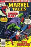 Marvel Tales #74 comic books - cover scans photos Marvel Tales #74 comic books - covers, picture gallery