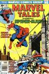 Marvel Tales #76 comic books - cover scans photos Marvel Tales #76 comic books - covers, picture gallery