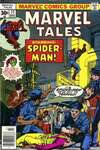 Marvel Tales #77 comic books - cover scans photos Marvel Tales #77 comic books - covers, picture gallery