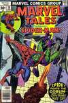 Marvel Tales #78 Comic Books - Covers, Scans, Photos  in Marvel Tales Comic Books - Covers, Scans, Gallery