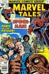 Marvel Tales #80 comic books - cover scans photos Marvel Tales #80 comic books - covers, picture gallery