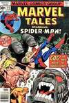 Marvel Tales #82 comic books - cover scans photos Marvel Tales #82 comic books - covers, picture gallery