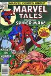 Marvel Tales #83 comic books - cover scans photos Marvel Tales #83 comic books - covers, picture gallery