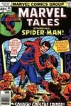 Marvel Tales #85 comic books - cover scans photos Marvel Tales #85 comic books - covers, picture gallery