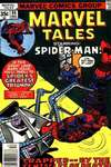 Marvel Tales #86 comic books - cover scans photos Marvel Tales #86 comic books - covers, picture gallery