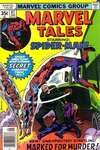 Marvel Tales #87 comic books - cover scans photos Marvel Tales #87 comic books - covers, picture gallery