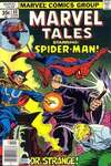 Marvel Tales #88 comic books - cover scans photos Marvel Tales #88 comic books - covers, picture gallery