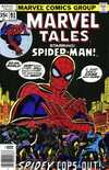 Marvel Tales #91 comic books - cover scans photos Marvel Tales #91 comic books - covers, picture gallery