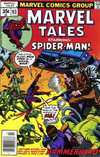 Marvel Tales #93 comic books - cover scans photos Marvel Tales #93 comic books - covers, picture gallery