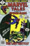 Marvel Tales #94 comic books - cover scans photos Marvel Tales #94 comic books - covers, picture gallery