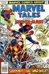 Marvel Tales #95 comic books - cover scans photos Marvel Tales #95 comic books - covers, picture gallery
