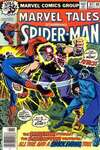 Marvel Tales #97 comic books - cover scans photos Marvel Tales #97 comic books - covers, picture gallery