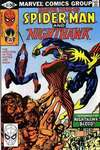 Marvel Team-Up #101 comic books - cover scans photos Marvel Team-Up #101 comic books - covers, picture gallery