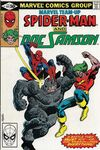 Marvel Team-Up #102 comic books - cover scans photos Marvel Team-Up #102 comic books - covers, picture gallery