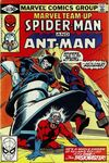 Marvel Team-Up #103 Comic Books - Covers, Scans, Photos  in Marvel Team-Up Comic Books - Covers, Scans, Gallery
