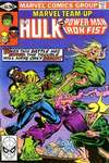 Marvel Team-Up #105 Comic Books - Covers, Scans, Photos  in Marvel Team-Up Comic Books - Covers, Scans, Gallery