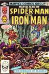 Marvel Team-Up #110 Comic Books - Covers, Scans, Photos  in Marvel Team-Up Comic Books - Covers, Scans, Gallery