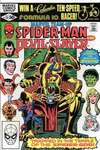 Marvel Team-Up #111 Comic Books - Covers, Scans, Photos  in Marvel Team-Up Comic Books - Covers, Scans, Gallery