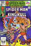 Marvel Team-Up #112 Comic Books - Covers, Scans, Photos  in Marvel Team-Up Comic Books - Covers, Scans, Gallery