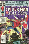 Marvel Team-Up #114 Comic Books - Covers, Scans, Photos  in Marvel Team-Up Comic Books - Covers, Scans, Gallery