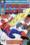 Marvel Team-Up #116 comic books - cover scans photos Marvel Team-Up #116 comic books - covers, picture gallery