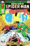 Marvel Team-Up #118 comic books - cover scans photos Marvel Team-Up #118 comic books - covers, picture gallery
