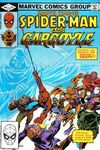 Marvel Team-Up #119 Comic Books - Covers, Scans, Photos  in Marvel Team-Up Comic Books - Covers, Scans, Gallery