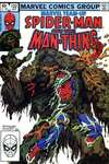 Marvel Team-Up #122 Comic Books - Covers, Scans, Photos  in Marvel Team-Up Comic Books - Covers, Scans, Gallery