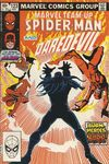Marvel Team-Up #123 comic books - cover scans photos Marvel Team-Up #123 comic books - covers, picture gallery