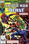 Marvel Team-Up #124 Comic Books - Covers, Scans, Photos  in Marvel Team-Up Comic Books - Covers, Scans, Gallery