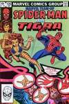 Marvel Team-Up #125 comic books - cover scans photos Marvel Team-Up #125 comic books - covers, picture gallery