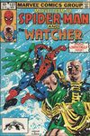 Marvel Team-Up #127 Comic Books - Covers, Scans, Photos  in Marvel Team-Up Comic Books - Covers, Scans, Gallery