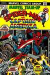 Marvel Team-Up #13 Comic Books - Covers, Scans, Photos  in Marvel Team-Up Comic Books - Covers, Scans, Gallery