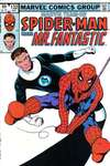 Marvel Team-Up #132 Comic Books - Covers, Scans, Photos  in Marvel Team-Up Comic Books - Covers, Scans, Gallery
