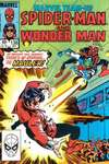 Marvel Team-Up #136 Comic Books - Covers, Scans, Photos  in Marvel Team-Up Comic Books - Covers, Scans, Gallery