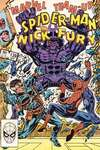 Marvel Team-Up #139 comic books for sale