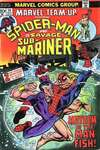 Marvel Team-Up #14 Comic Books - Covers, Scans, Photos  in Marvel Team-Up Comic Books - Covers, Scans, Gallery
