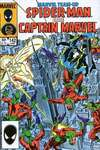 Marvel Team-Up #142 comic books - cover scans photos Marvel Team-Up #142 comic books - covers, picture gallery