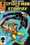 Marvel Team-Up #143 Comic Books - Covers, Scans, Photos  in Marvel Team-Up Comic Books - Covers, Scans, Gallery