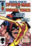 Marvel Team-Up #147 Comic Books - Covers, Scans, Photos  in Marvel Team-Up Comic Books - Covers, Scans, Gallery