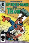 Marvel Team-Up #148 comic books - cover scans photos Marvel Team-Up #148 comic books - covers, picture gallery