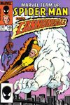 Marvel Team-Up #149 Comic Books - Covers, Scans, Photos  in Marvel Team-Up Comic Books - Covers, Scans, Gallery