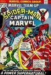 Marvel Team-Up #16 comic books for sale