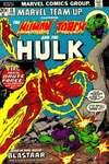 Marvel Team-Up #18 Comic Books - Covers, Scans, Photos  in Marvel Team-Up Comic Books - Covers, Scans, Gallery