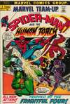 Marvel Team-Up #2 comic books - cover scans photos Marvel Team-Up #2 comic books - covers, picture gallery